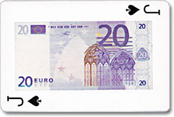 """EURO Currency"" Portugal, ca. 2004"